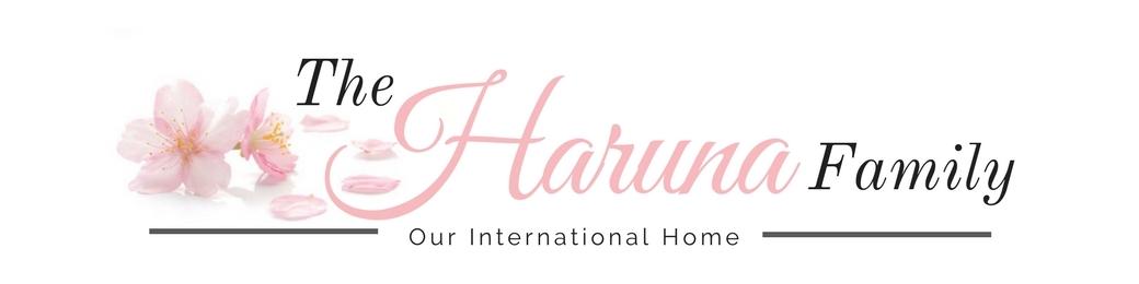 The Haruna Family -