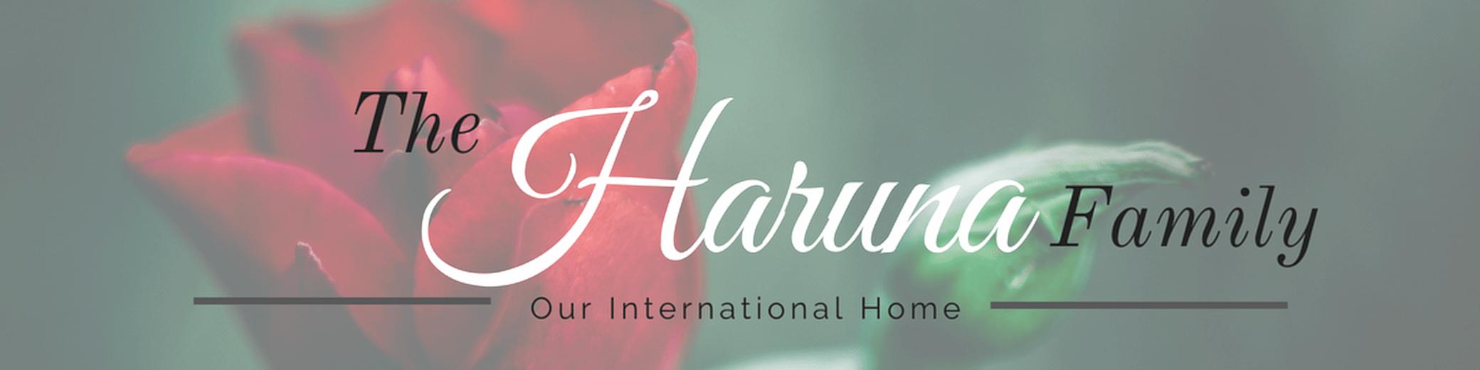 The Haruna Family